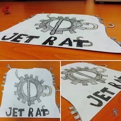 The Jet Rat logo creatively re-invented by 11-year-old Vincerat. #jetrat #rattastic #angrycatstudios #videogames #games #gaming #gamer #indiegame #indiedev #unity #gamenews #gamenewz #indiegamedev #gamedev #indie #developer #follow #instafollow #amazing #cool #fun #instalike #pc #photooftheday #beautiful #picoftheday #logo #art #graphic #creative