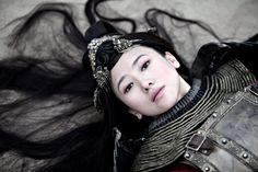 Asian Armor Photoshoot