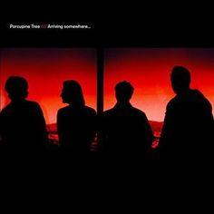 √ Schede album | Porcupine Tree - ARRIVING SOMEWHERE su Rockol