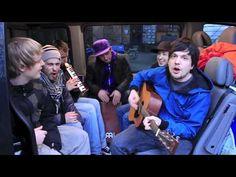▶ Die Rakede - Tourbus Unplugged - YouTube