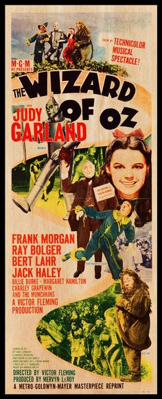 The Wizard of Oz poster WOOD PRINT, Fanart cinema movie posters on WOOD for the Judy Garland movie lover, Extra large wall art posters Cinema Posters, Art Posters, Film Posters, Judy Garland Movies, Poster On, Poster Prints, Wizard Of Oz Movie, Classic Movie Posters, Classic Movies
