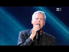 Four Italico (Claudio Baglioni, Gianni Morandi, J-Ax, Fedez) - Dov'è dov'è - YouTube