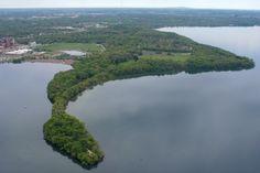 Wisconsin Trails - Hike Madison's Pristine Lakeshore
