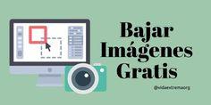 Bajar imágenes gratis, libres de derechos de autor