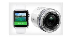 L'Olympus Air est cet appareil photo minimaliste à capteur micro 4:3 de 16mp qui se connecte en WiFi/Bluetooth à votre iPhone et fonctionne avec ce dernier grâce à une application iOS dédiée. On retrouve le concept, à l'époque pas très abouti des modules photo pour smartphone Sony QX10 et QX100 ou du très séduisant DXO One. - See more at: http://www.iphonologie.fr/5804-olympus-air-apple-watch-en-telecommande-live-view/#sthash.uXjyxcha.dpuf