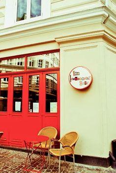 The Laundromat Cafe | Copenhagen