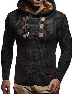 18 best hoods images in 2018 men sweater, hoods, pullover  bekleidung herren strickjacken c 21_33 #2