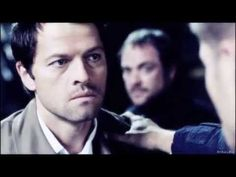 """""""His true weakness is revealed. He's in love."""" Goodbye world this video has killed me."""