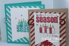 Stampin' Pals: Merry Little Christmas CTC#145