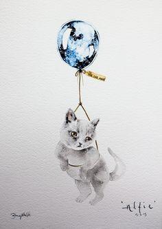 """Результат пошуку зображень за запитом """"balloon cartoon art"""""""
