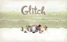 Glitch: The friendly community where everyone builds the web Glitch, Game Art, Creativity, Community, Illustration, Painting, Illustrations, Paintings, Draw