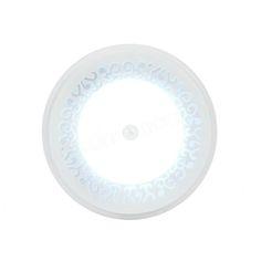 Led Night Lights Lights & Lighting Dashing Auto Body Pir Motion Sensor Switch Led Night Light Detector Security Wall Lamp Closet Cabinet Corridor Hallway Stair Bedroom Quality First