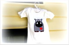 MaisyMoo Designs 'Hip Hippo' Boys Top 0 to 2 by MaisyMooDesigns, $26.00