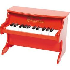 SchoenhutMy First Piano II