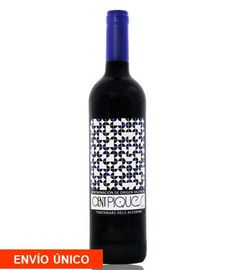 Vino Tinto Barrica Cent Piques https://www.delproductor.com/es/vino-y-cava/596-vino-tinto-barrica-cent-piques.html