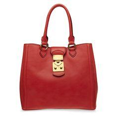 Bolsa em Couro » Shoulder Bag - Corello