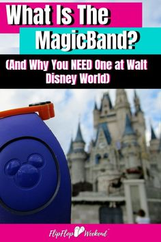 If you are planning a Disney Vacation, you will definitely want to connect your tickets, resort reservations, dining plan and FastPass to a MagicBand. Learn more about the Disney World MagicBand and why you absolutely want one in this post. #WaltDisneyWorld #DisneyTravel