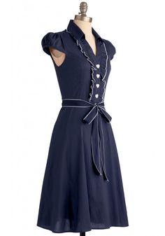 Cute Navy Dresses For Girls: Cute Navy Dresses For Girls ~ Dresses Inspiration