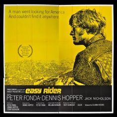 EASY RIDER Poster_08