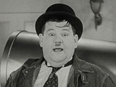 Who Is Oliver Hardy? #biography Who Is Albert Einstein, Mild Heart Attack, Unruly Children, English Comedians, Comedy Short Films, Stan Laurel, Laurel And Hardy, Singing Lessons, North Hollywood