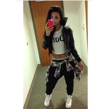 Image result for girl thug costume
