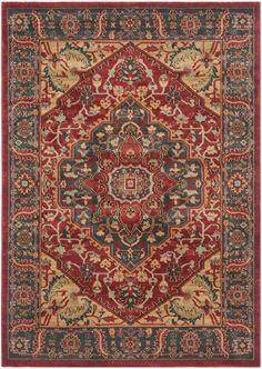 This rug fits the theme of the play. This is the type of rug I imagine that would be in the house.