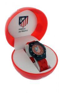 Atlético Madrid CF Reloj Pulsera Goma Cadete licencia Atletico Madrid CF #Grandetalles