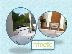 Mimetic es un nuevo concepto de bañeras para bebé personalizable que aporta seguridad, diseño, versatilidad y multifuncionalidad...