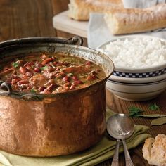 Southern recipes, decorating, Southern and New England living