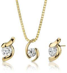 8 Fabulously Glamorous Bridal Jewelry Sets ... | All Women Stalk