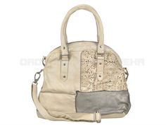 16e0400c72181 Billy The Kid - CULTURE-MIX - Shopper. Leder ShopperHandtasche ...