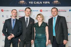 VII Gala VIP-a. Najbardziej wpływowi Podkarpacia 2015 - Biznes i Styl