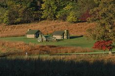 Valley Forge - one of our favorite places to bike or run