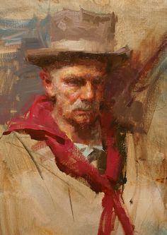 morgan weistling - demo sketch by deflam, via Flickr