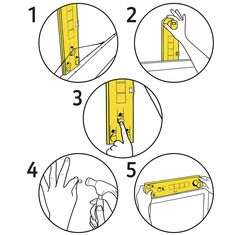 This Is the Most Helpful Picture Hanging Tool You'll Ever Use | Architectural Digest