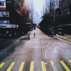Photograph by konova_dariia [More Hong Kong here →]