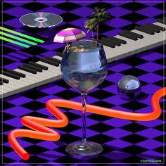 #TGIF // gustavo torres aka kidmograph // net art . gif art . motion graphics . vaporwave