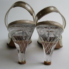 7c2a1a0bd0da9 18 Best Cinderella shoes images | Cinderella shoes, Vintage shoes ...