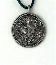 green man pendant - Yahoo Image Search results
