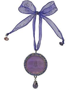 #fantasy #moon #purple #cute  Check out our 1st ETSY ITEM! Kirks Folly Seaview Moon Small Purple by CuteWomensGifts on Etsy, $34.99 www.cutewomensgifts.com
