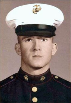 Virtual Vietnam Veterans Wall of Faces | LARRY L BROWN | MARINE CORPS