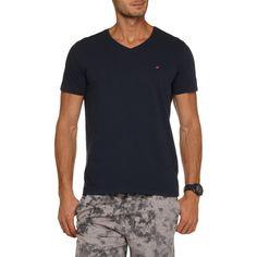 Camiseta Ellus Gola V