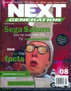Old Game Magazines • N64 Gamer #30, August 2000 - A look way back to...