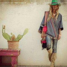 love gypsy style...