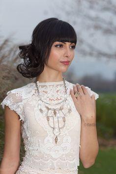 Press: Esküvő Classic Fotó: F. Jewellery, Lace, Classic, Tops, Women, Fashion, Derby, Moda, Jewels