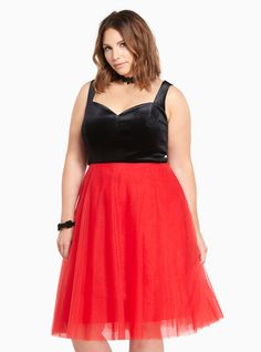 Blue dress torrid gift