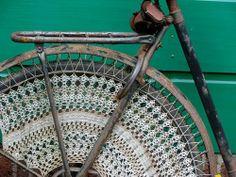 16 Crochet Vintage or Paper Doily Craft DIY Tutorials
