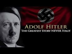 ▶ ••Adolf Hitler - The Greatest Story NEVER Told•• documentary mini series 6:32hrs! by TruthWillOut Films 2014-08 (this is the link to full series in 1 video! - 1.6GB) • uncover the real root causes of World War II • off'l site:  http://thegreateststorynevertold.tv • imdb: http://www.imdb.com/title/tt3526810/