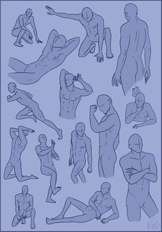 Poses___Male_Sheet_by_Rosaka_Chan.jpg (742×1062)