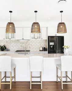 Classic Hamptons style